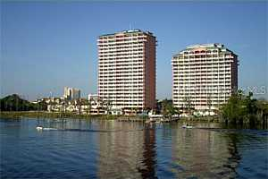 MLS # O5101838 : 13415  BLUE HERON BEACH DR  #807