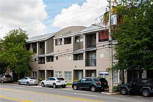 MLS # O5789508 : 128 S BUMBY AVE #6