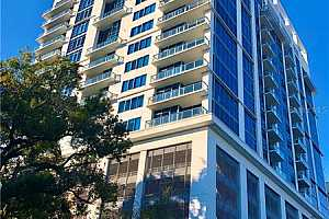 MLS # O5828904 : 260 S OSCEOLA AVE #802