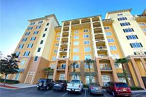 MLS # S5028380 : 8000 POINCIANA BLVD #2214