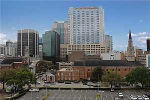 MLS # O5850382 : 155 S COURT AVE #2405