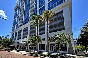 MLS # O5874505 : 260 S OSCEOLA AVE #808