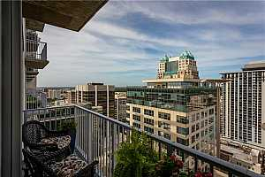MLS # O5882411 : 155 S COURT AVE #2314