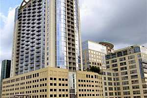 MLS # O5886546 : 155 S COURT AVE #2315