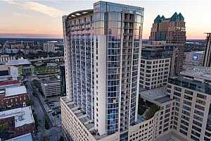 MLS # O5897303 : 155 S COURT AVE #2602