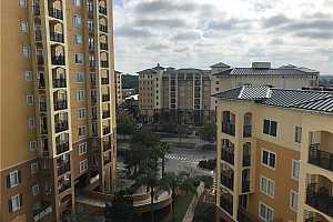 MLS # O5906123 : 8125 RESORT VILLAGE DR #5802