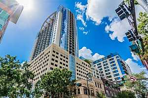 MLS # O5927058 : 155 S COURT AVE #1705