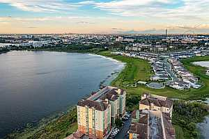 More Details about MLS # O5965573 : 8743 THE ESPLANADE #38