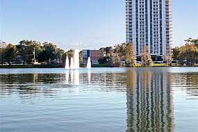 LAKE EOLA HEIGHTS Condos Condos For Sale