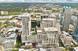 SOLAIRE AT THE PLAZA Condos For Sale
