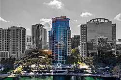 WAVERLY ON LAKE EOLA Condos For Sale