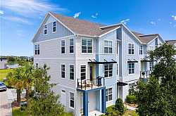 LAUREATE PARK Townhomes For Sale