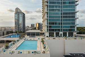 VUE AT LAKE EOLA Condos for Sale