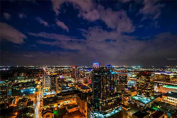 """Photo #6 Crazy night views in the prime """"01"""" stack!"""