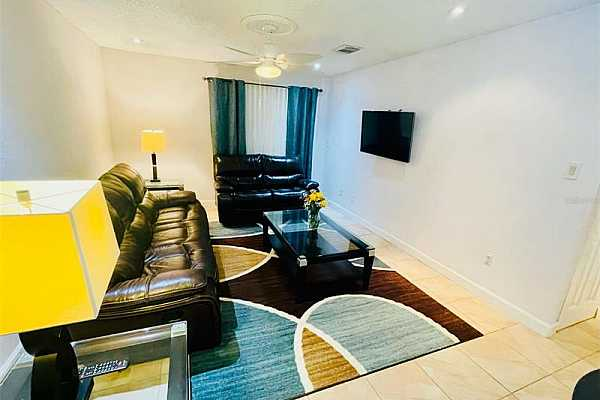 Photo #6 12x14 Greatroom leading to your spacious balcony