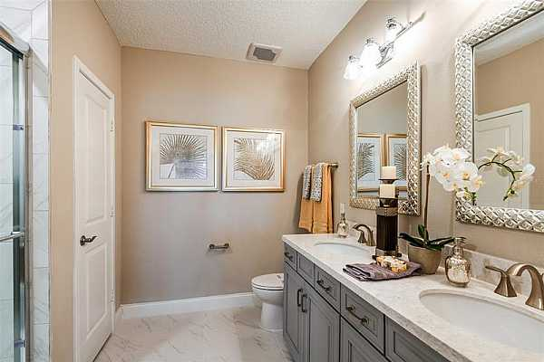 Photo #11 *Interior images are of a model home with the same design, finishes vary.*